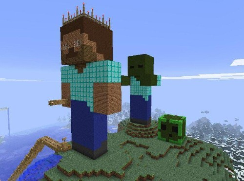 Is Everything Good About 'Minecraft' Gone?