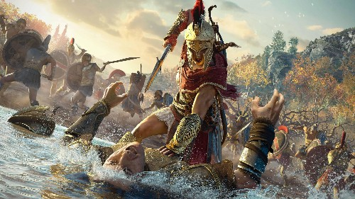 Ten Things I Wish I Knew When I Started 'Assassin's Creed Odyssey'