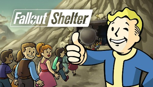 'Fallout Shelter' Brings In $5.1M For Bethesda, But Is About To Hit A Wall