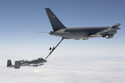 Faster: What U.S. Air Force Modernization Would Look Like Without Space