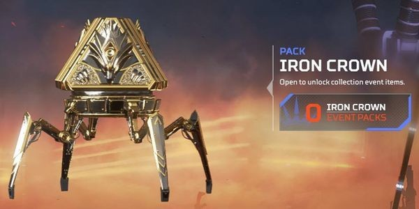 'Apex Legends' Iron Crown Loot Box Pricing Is Hilariously Out Of Touch