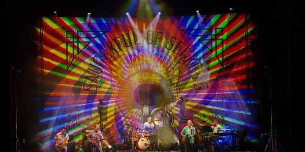 Review: Nick Mason's Saucerful Of Secrets