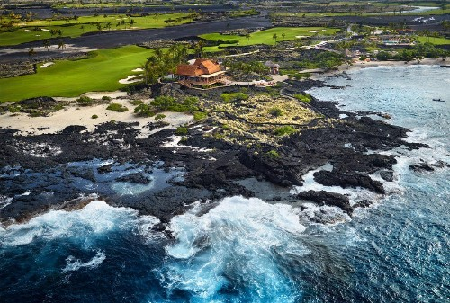 Exploring Luxury and Art On The Big Island Of Hawaii