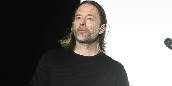 Radiohead's Thom Yorke Announces Fall Tour Dates In North America