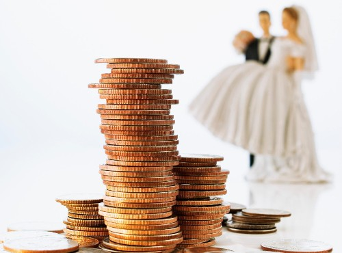 Checklist: Is Your Money Ready For Marriage?
