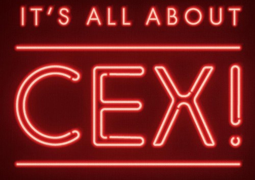 It's Not Sex. It's CEX.