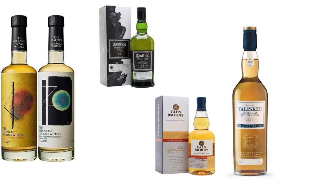 Best Whisky: Top 10 Bottles Of 2019