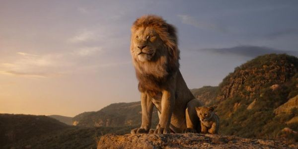 Box Office: 'The Lion King' Is $40 Million From Becoming Top Animated Movie Ever