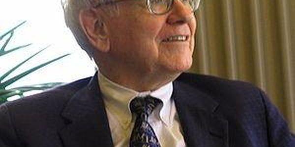 Buffett Reveals Berkshire's $3 Billion Stake In Exxon Mobil