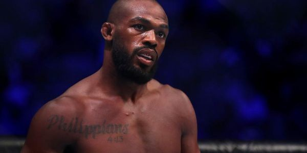 Jon Jones Responds To Report Of Battery Charges After Alleged Incident At A Strip Club