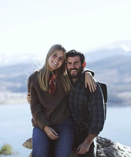 This Married Couple Made Their Backpack Business Successful And Charitable