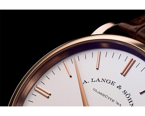 SIHH 2015: Introducing the Exceptional A. Lange & Sohne Saxonia Automatik
