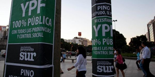These Sixteen Argentina Corporations Are On The Cusp Of Default