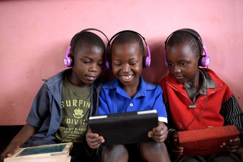 The Future Of Learning Unfolding In Malawi