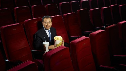 Why Asia's Richest Man Is Investing $10 Billion In America