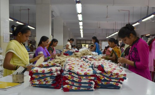 The Real Sock Queens of India