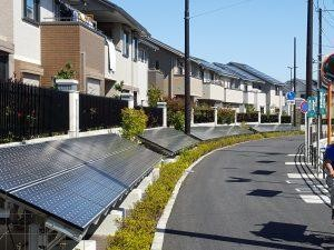 Japan's Solar Boom Is Accelerating