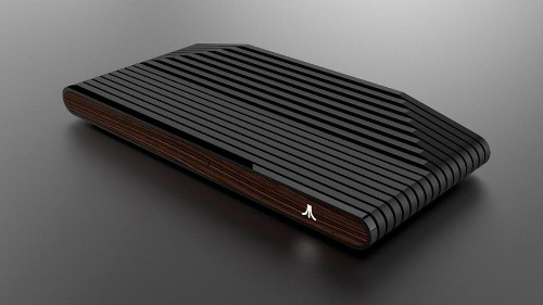 AMD Scores Another Custom Chip Design Win With The Upcoming Ataribox Game Console