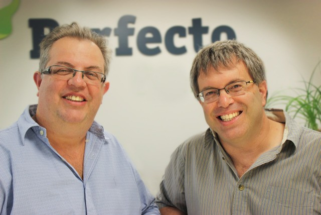 Perforce To Acquire Perfecto Mobile, Because Software Change Is A Constant