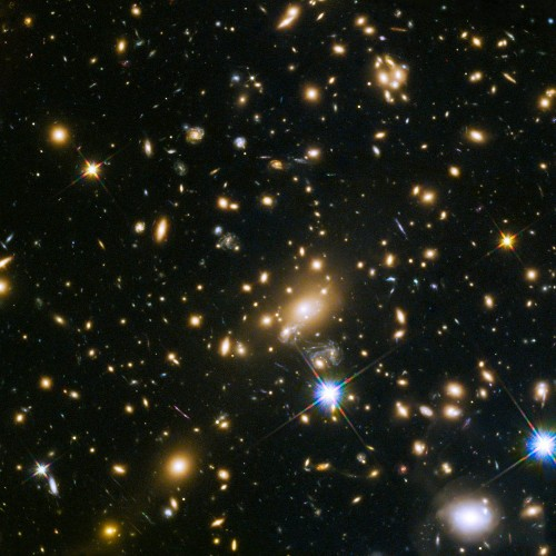 This Is Why Hubble Can't See The Very First Galaxies