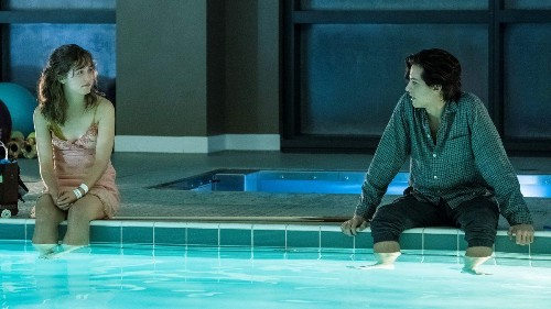 Friday Box Office: 'Five Feet Apart' Tops 'Wonder Park' As 'Captive State' Bombs