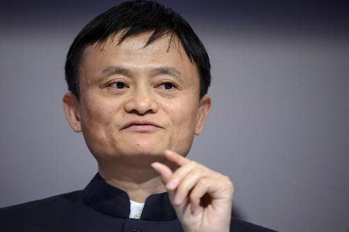 Alibaba Bank Nears, As Piracy Scandal Grows