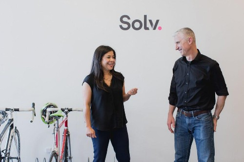 Healthcare Startup Solv Raises $16.8 Million To Build The OpenTable For Urgent Care