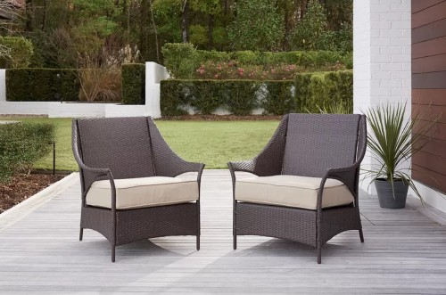 The Best Pre-Memorial Day Deals on Patio Furniture at Wayfair