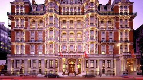 Can Independent Luxury Hotel Groups Go It Alone In A Consolidating Industry?