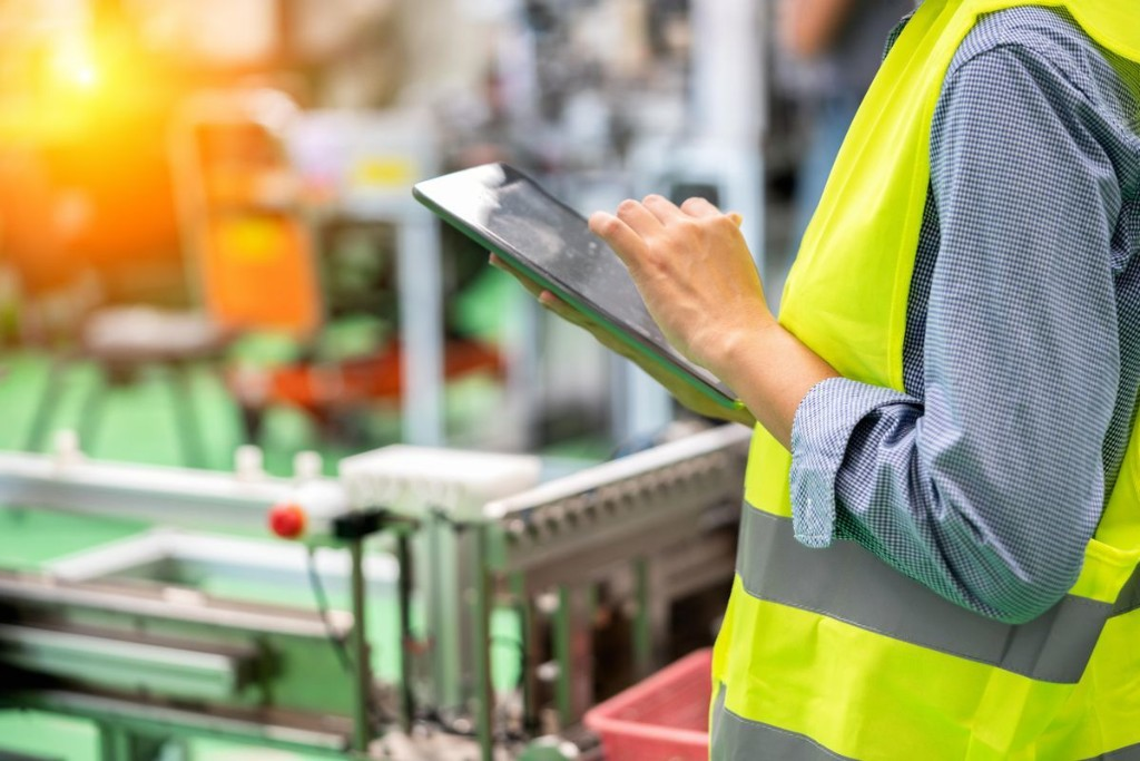 Council Post: Smart Manufacturing: The New Business Evolution