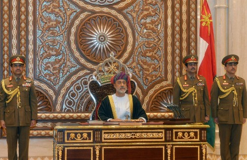 Where does Oman's economy go from here?