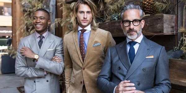 Your New, Better Way To Shop Custom Tailored Clothing: Bespoke 2.0