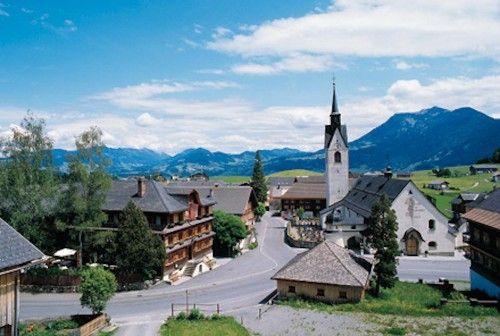 Take A Holiday Road Trip To Europe's Hidden Towns