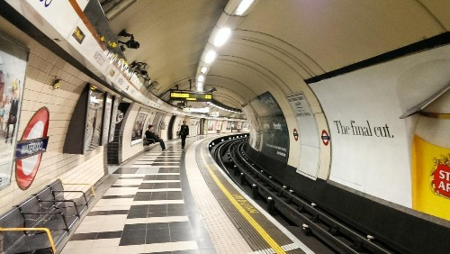 5 Tube Tips For The London Underground