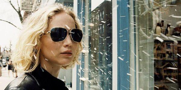 Jennifer Lawrence, Will Ferrell, Quentin Tarantino, Leonardo DiCaprio All Win Christmas Box Office