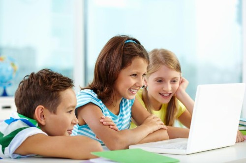Keeping Our Kids Safe On The Internet