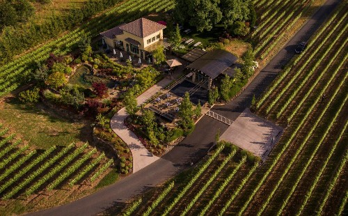 Exploring The Wines Of Southern Oregon