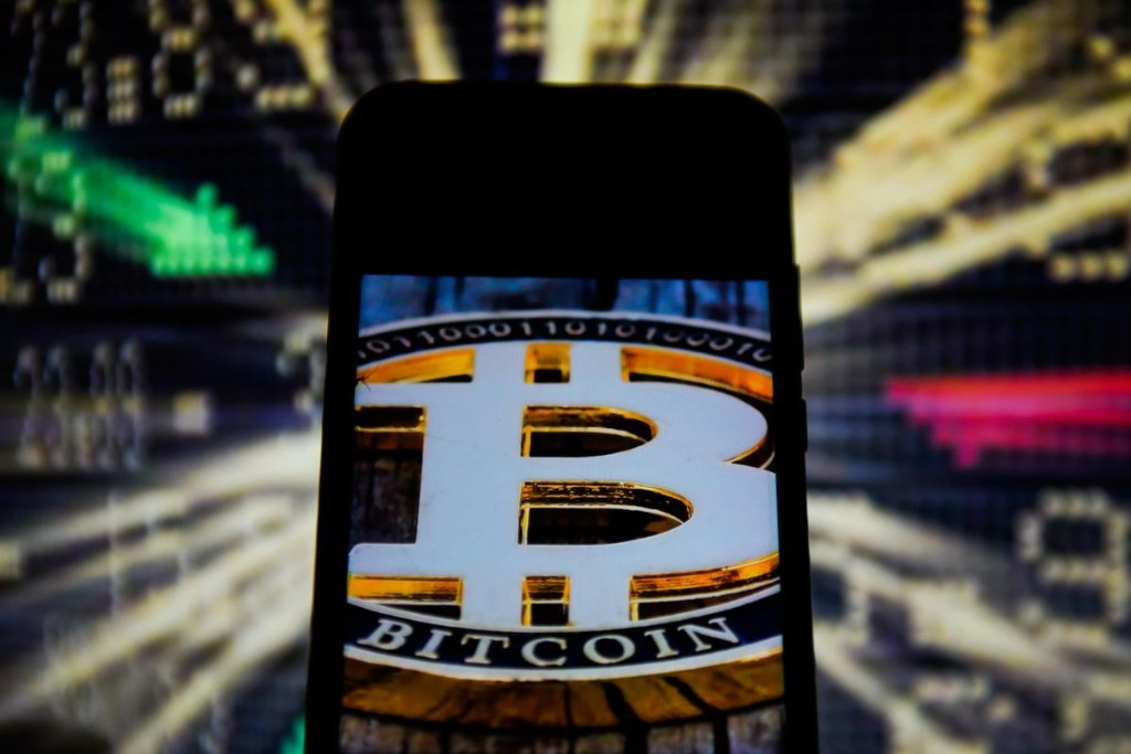 Why America's Biggest Bank Is Suddenly Very Bullish On Bitcoin