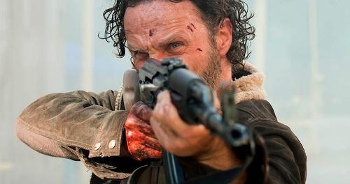 'The Walking Dead' Season 5 Premiere Review: No Sanctuary