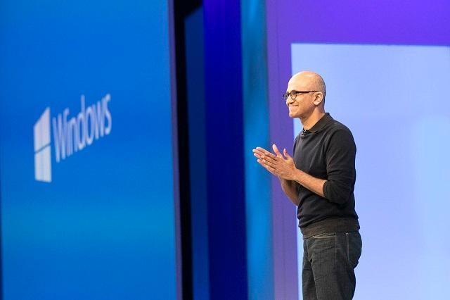 How Microsoft Office Became A Whole Computing 'Platform'