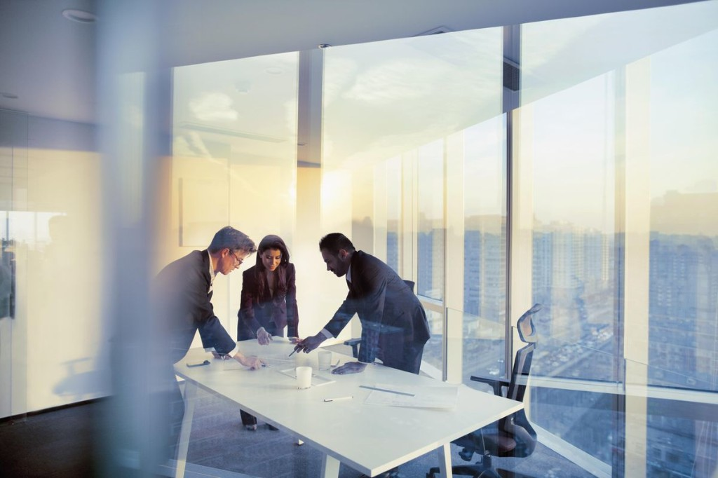 Council Post: Looking At Strategic Management Through A Financial Model Lens