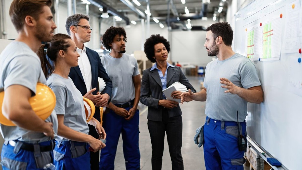 How To Crack The Workforce Development System With Just A Few Phone Calls