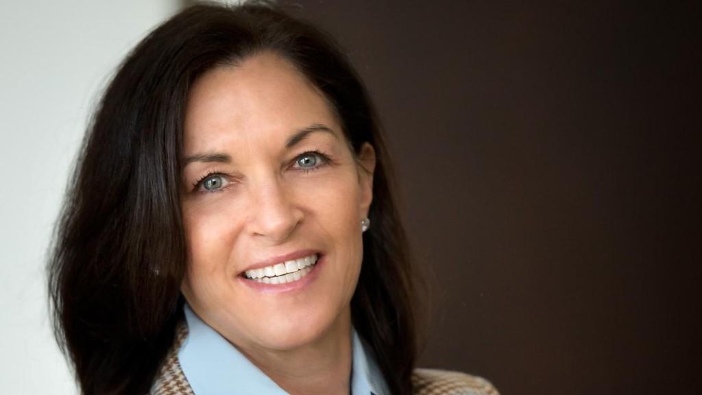 Top Advisor Spotlight: Tracey Gluck, J.P. Morgan Securities