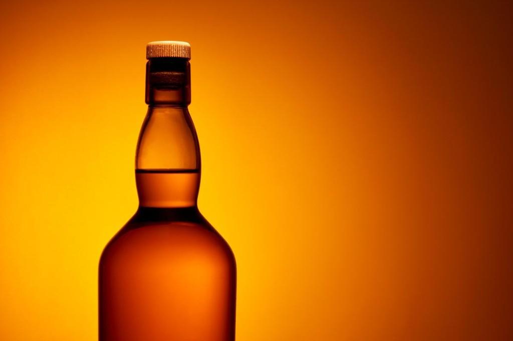 Is This $60 Underdog The World's Best Bourbon Whiskey?