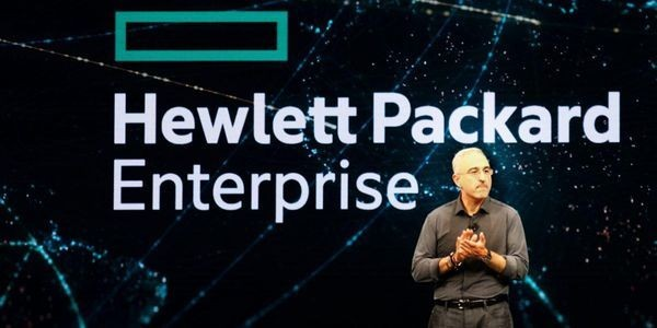 HPE Delivers Storage And Convergence At Discover 2019