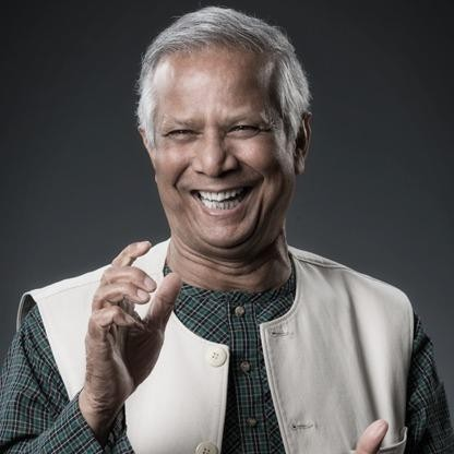 Muhammad Yunus And 'A Cinderella Moment' At The Forbes Philanthropy Summit