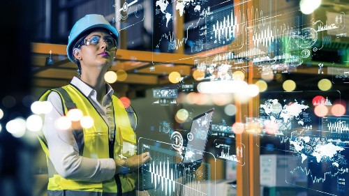 Blurred Lines – Shifting Dynamics Between Manufacturing and Service