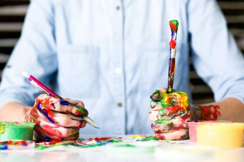 Building a Culture of Innovation: How To Get Creativity Flowing At Work