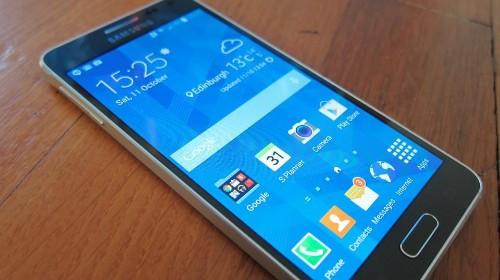 Samsung's JK Shin To Revive Sales Of Lacklustre Galaxy Smartphones