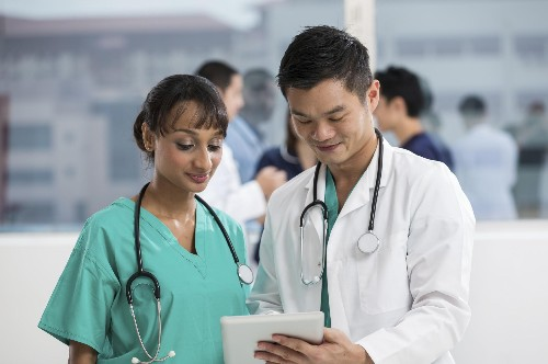 How Electronic Health Records Will Be More Helpful To Doctors -- And Patients
